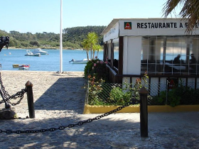 Restaurante À Fateixa_Vila Nova de Milfontes